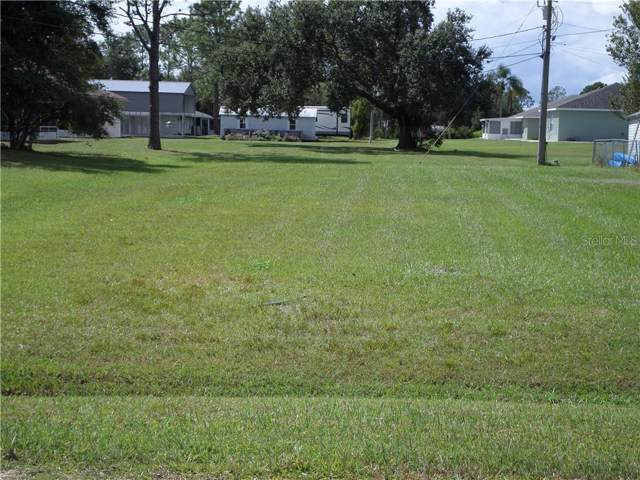 Houston Circle, Lake Wales, FL 33898 (MLS #O5818276) :: KELLER WILLIAMS ELITE PARTNERS IV REALTY