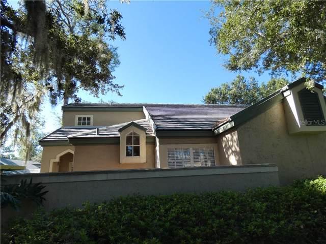 1549 Farrindon Circle #1549, Lake Mary, FL 32746 (MLS #O5818292) :: Gate Arty & the Group - Keller Williams Realty Smart