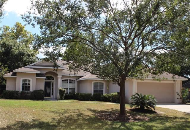 2996 W Beaumont Lane, Eustis, FL 32726 (MLS #O5818317) :: Baird Realty Group