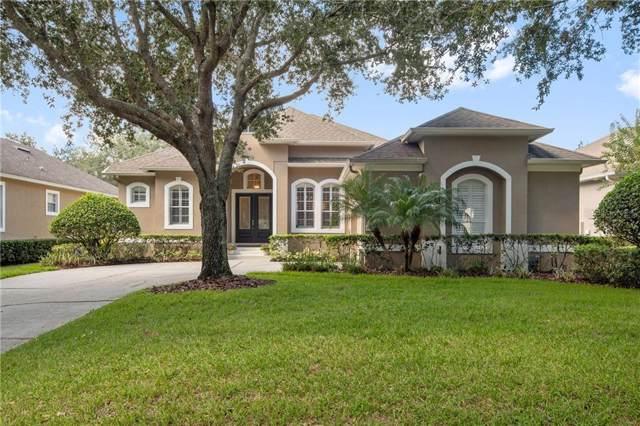 8351 Bowden Way, Windermere, FL 34786 (MLS #O5818334) :: Florida Real Estate Sellers at Keller Williams Realty