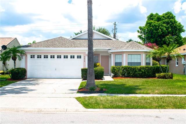 4800 Tyler Lake Court, Orlando, FL 32839 (MLS #O5818357) :: Team Bohannon Keller Williams, Tampa Properties