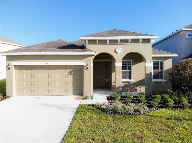 2160 Crofton Avenue, Davenport, FL 33837 (MLS #O5818362) :: Gate Arty & the Group - Keller Williams Realty Smart