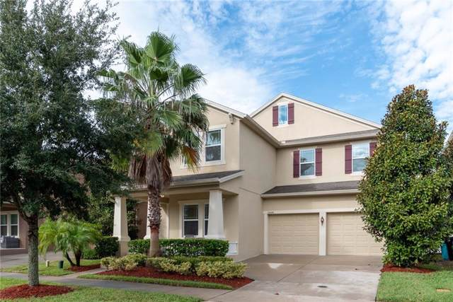 10046 Greenshire Way #2, Orlando, FL 32827 (MLS #O5818363) :: Cartwright Realty