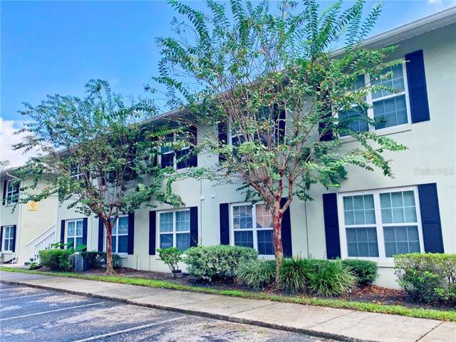 4882 Conway Road #84, Orlando, FL 32812 (MLS #O5818367) :: Your Florida House Team