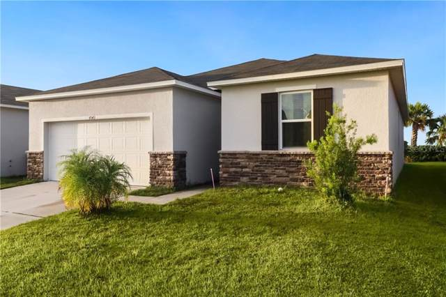 4543 Baler Trails Drive, Saint Cloud, FL 34772 (MLS #O5818376) :: Lockhart & Walseth Team, Realtors