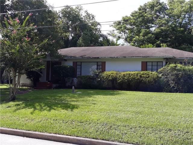 600 Raehn Street, Orlando, FL 32806 (MLS #O5818385) :: Your Florida House Team