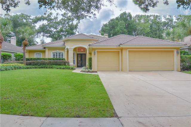 1518 Saint Edmunds Place, Lake Mary, FL 32746 (MLS #O5818400) :: Griffin Group