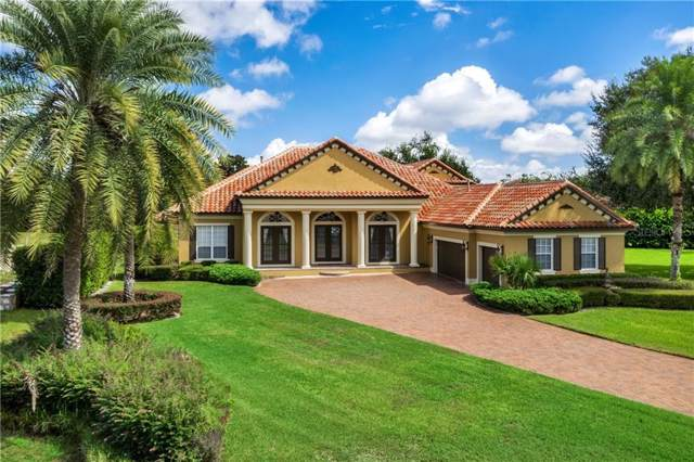 6239 Rydal Court, Windermere, FL 34786 (MLS #O5818408) :: Baird Realty Group