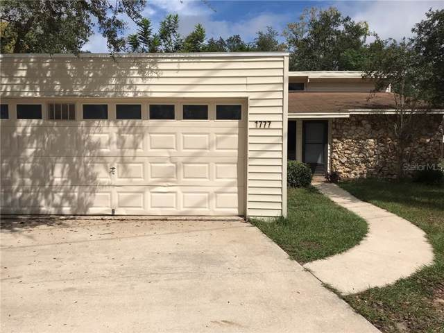 1777 Saxon Boulevard, Deltona, FL 32725 (MLS #O5818413) :: Lockhart & Walseth Team, Realtors