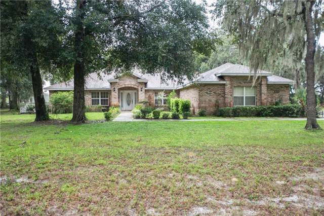 5110 Thomas Stable Road, Sanford, FL 32773 (MLS #O5818431) :: 54 Realty