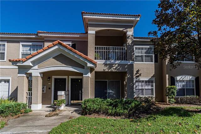 2213 Arbor Lakes Circle #2213, Sanford, FL 32771 (MLS #O5818433) :: RE/MAX Realtec Group