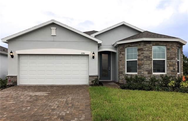 2190 Bur Oak Boulevard, Saint Cloud, FL 34771 (MLS #O5818441) :: Baird Realty Group