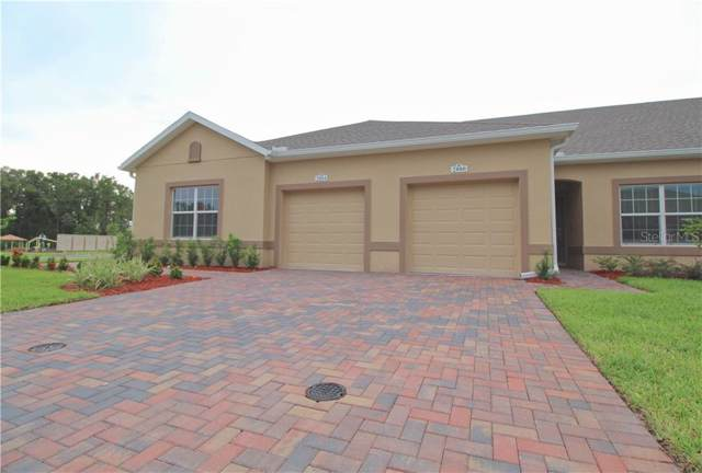 2884 Attwater Loop, Winter Haven, FL 33884 (MLS #O5818442) :: Florida Real Estate Sellers at Keller Williams Realty