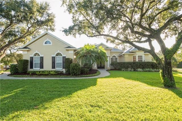 11501 Swift Water Circle, Orlando, FL 32817 (MLS #O5818444) :: GO Realty