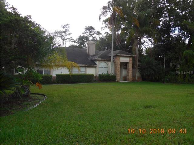 1179 Howell Creek Drive, Winter Springs, FL 32708 (MLS #O5818463) :: Griffin Group