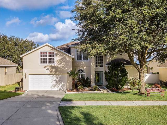 3825 Glenford Drive, Clermont, FL 34711 (MLS #O5818471) :: Cartwright Realty