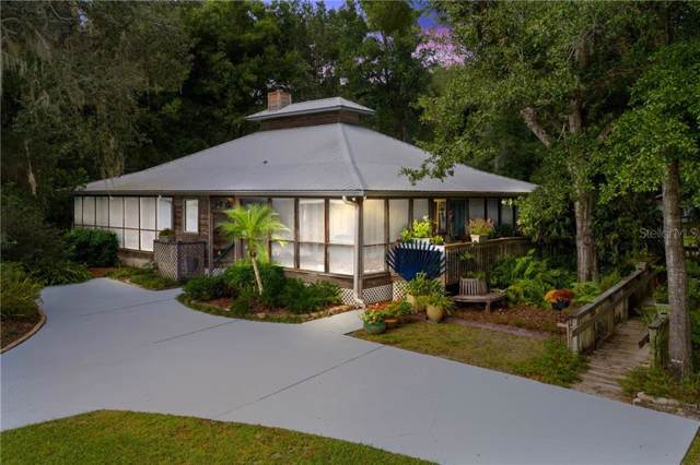 25717 Troon Avenue, Mount Plymouth, FL 32776 (MLS #O5818492) :: Griffin Group