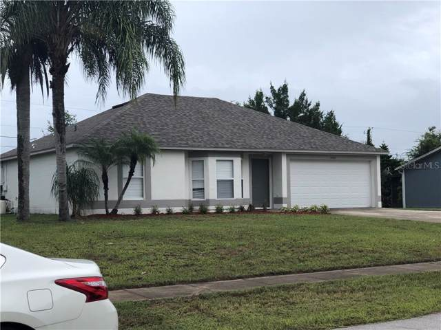2589 Albury Avenue, Deltona, FL 32738 (MLS #O5818493) :: Premium Properties Real Estate Services
