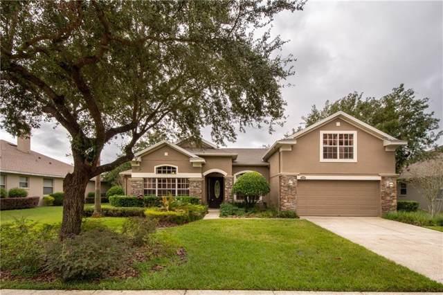12108 Rebeccas Run Drive, Winter Garden, FL 34787 (MLS #O5818497) :: Cartwright Realty