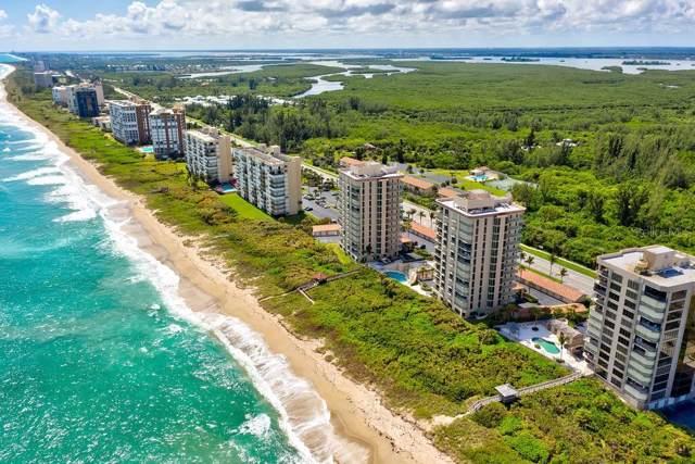4330 N Highway A1a 302N, Hutchinson Island, FL 34949 (MLS #O5818498) :: Bustamante Real Estate