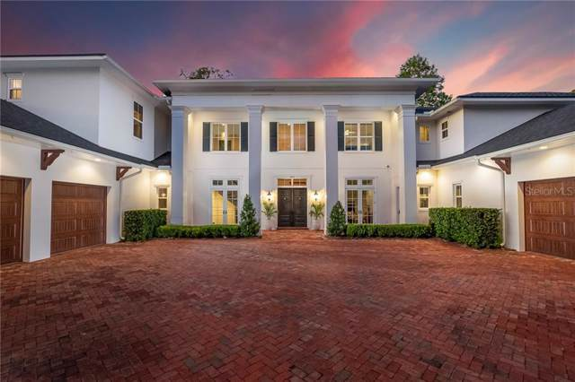 2615 Oglesby Avenue, Winter Park, FL 32789 (MLS #O5818509) :: Gate Arty & the Group - Keller Williams Realty Smart