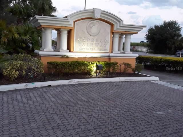 5447 Vineland Road #1110, Orlando, FL 32811 (MLS #O5818510) :: Team Borham at Keller Williams Realty