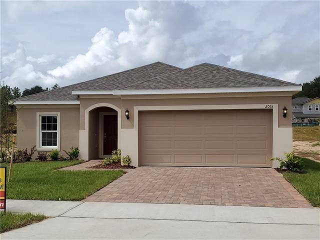 2015 Sloans Outlook Drive, Groveland, FL 34736 (MLS #O5818521) :: 54 Realty