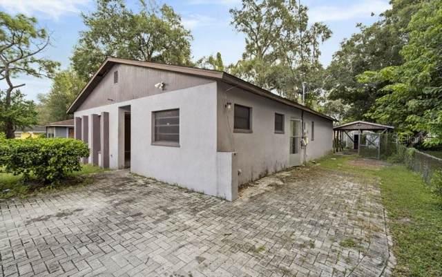 3613 E Ellicott Street, Tampa, FL 33610 (MLS #O5818526) :: Cartwright Realty