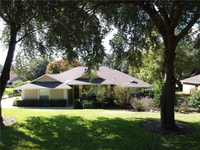 11200 Haskell Drive, Clermont, FL 34711 (MLS #O5818529) :: Dalton Wade Real Estate Group