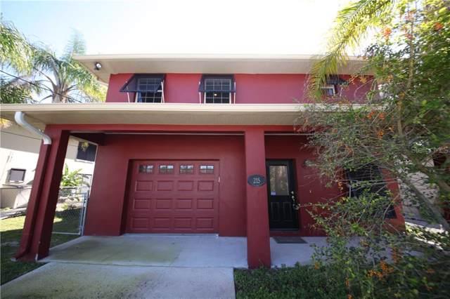 215 Randle Avenue, Oak Hill, FL 32759 (MLS #O5818537) :: The Duncan Duo Team