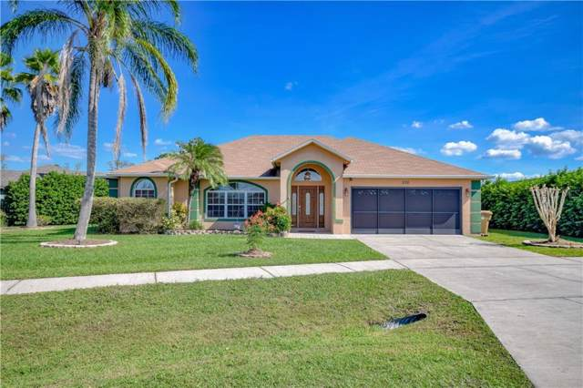 536 Oak Branch Circle, Kissimmee, FL 34758 (MLS #O5818538) :: NewHomePrograms.com LLC