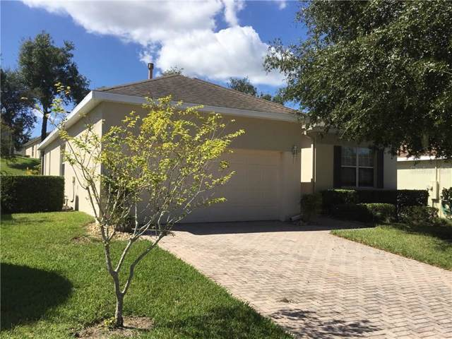 Address Not Published, Clermont, FL 34711 (MLS #O5818539) :: The Light Team