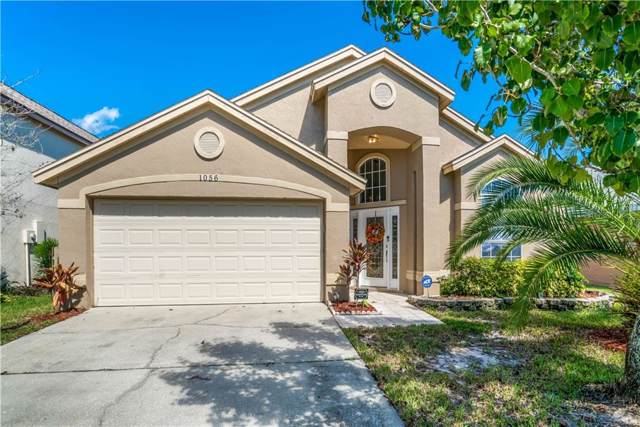 1056 Kelly Creek Circle, Oviedo, FL 32765 (MLS #O5818557) :: GO Realty