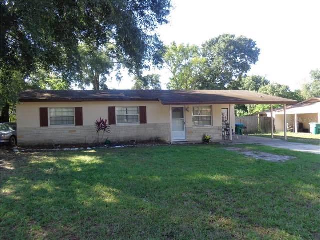 646 Land Avenue, Longwood, FL 32750 (MLS #O5818563) :: Cartwright Realty