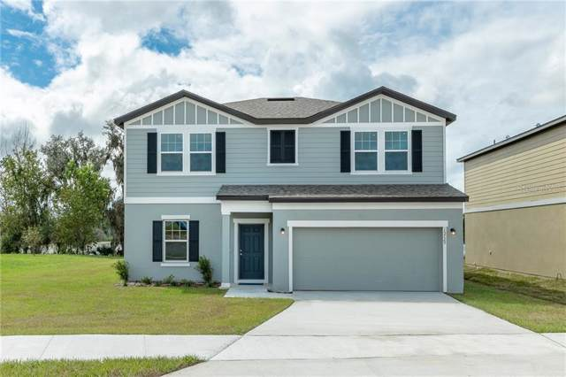 15729 Pine Siskin Loop, Mascotte, FL 34753 (MLS #O5818573) :: Griffin Group