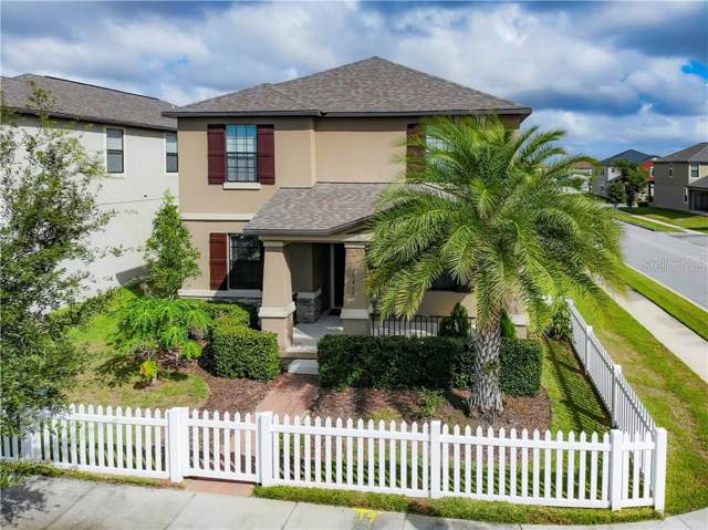 15469 Porter Road, Winter Garden, FL 34787 (MLS #O5818574) :: Your Florida House Team