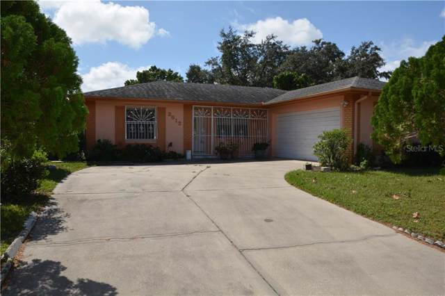 2612 Dorena Drive, Orlando, FL 32839 (MLS #O5818578) :: Team Bohannon Keller Williams, Tampa Properties