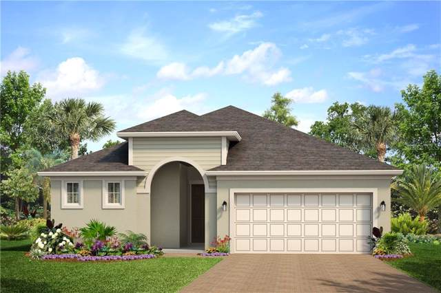 908 Flyer Street, Orange City, FL 32763 (MLS #O5818585) :: Team Bohannon Keller Williams, Tampa Properties