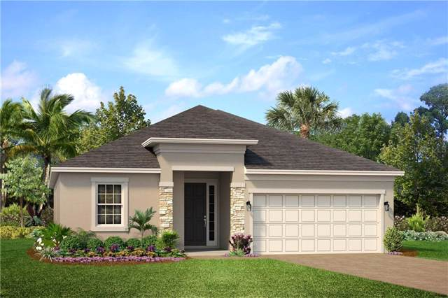 818 Lady Bird Lane, Orange City, FL 32763 (MLS #O5818589) :: Team Bohannon Keller Williams, Tampa Properties