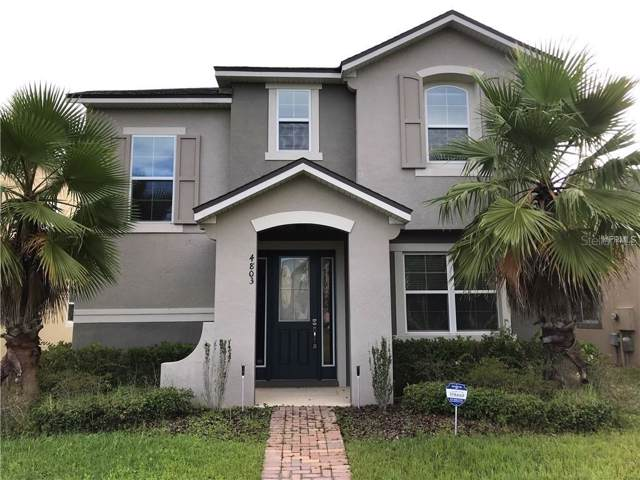 4803 Northlawn Way, Orlando, FL 32811 (MLS #O5818596) :: 54 Realty