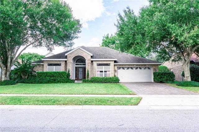 536 Waterscape Way, Orlando, FL 32828 (MLS #O5818600) :: GO Realty