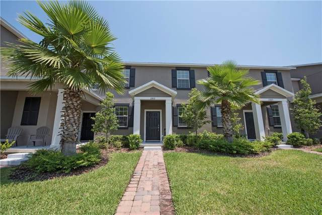 12831 Gracehill Lane, Windermere, FL 34786 (MLS #O5818611) :: Florida Real Estate Sellers at Keller Williams Realty
