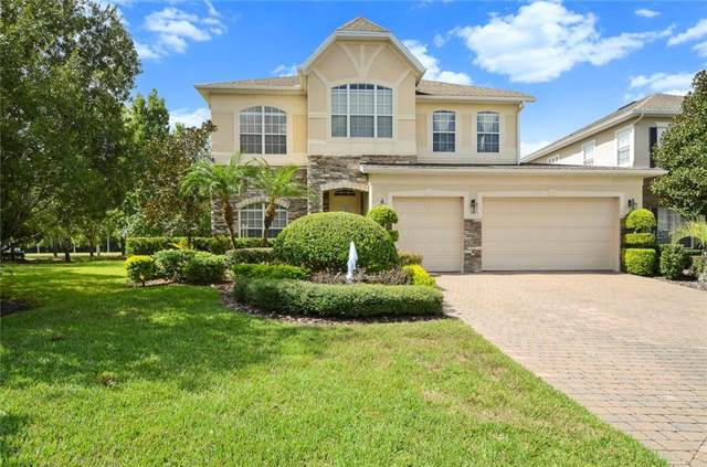 1634 Swallowtail Lane, Sanford, FL 32771 (MLS #O5818627) :: Cartwright Realty