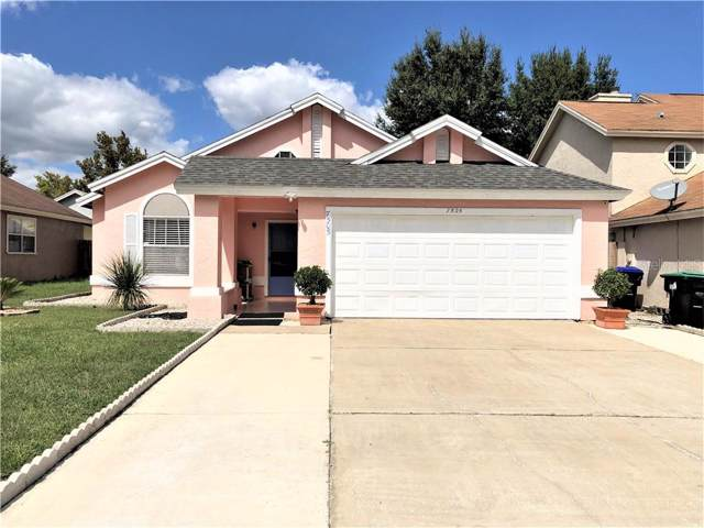 7505 Redwood Country Road, Orlando, FL 32835 (MLS #O5818637) :: Florida Real Estate Sellers at Keller Williams Realty