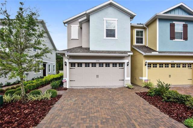 2378 Britwell Pl, Sanford, FL 32773 (MLS #O5818647) :: Florida Real Estate Sellers at Keller Williams Realty