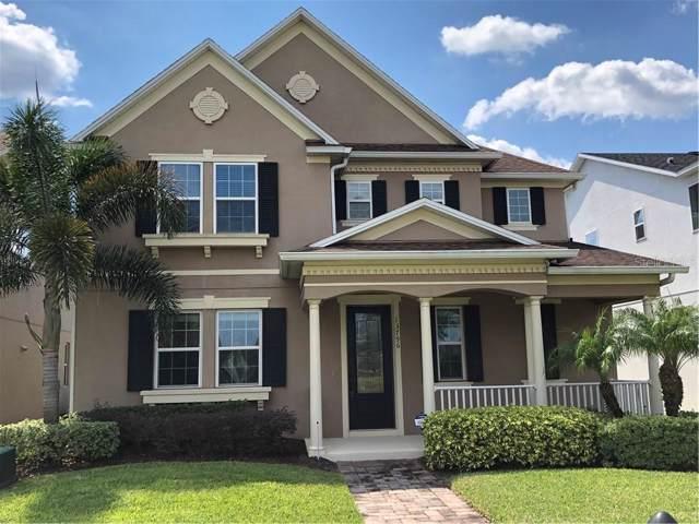 13796 Ingelnook Drive, Windermere, FL 34786 (MLS #O5818663) :: Cartwright Realty