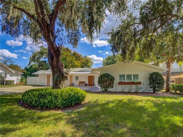 6309 Marina Drive, Orlando, FL 32819 (MLS #O5818669) :: Cartwright Realty