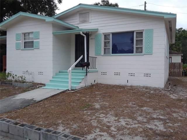 2649 22ND Avenue S, St Petersburg, FL 33712 (MLS #O5818672) :: Team Borham at Keller Williams Realty