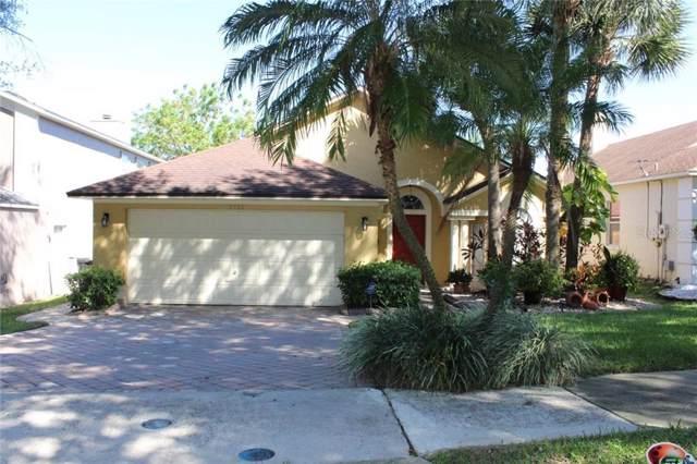 1961 Westpointe Circle #5, Orlando, FL 32835 (MLS #O5818674) :: Florida Real Estate Sellers at Keller Williams Realty