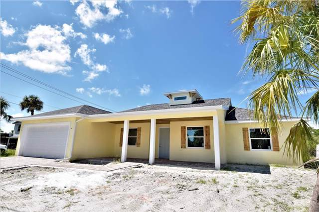 1795 S Banana River Drive, Merritt Island, FL 32952 (MLS #O5818682) :: Cartwright Realty